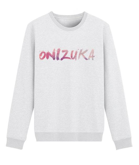 RoundClothes RoundClothes Campagne Onizuka Onizuka Campagne Sweat Campagne Sweat White Sweat Onizuka White jqc5L34AR
