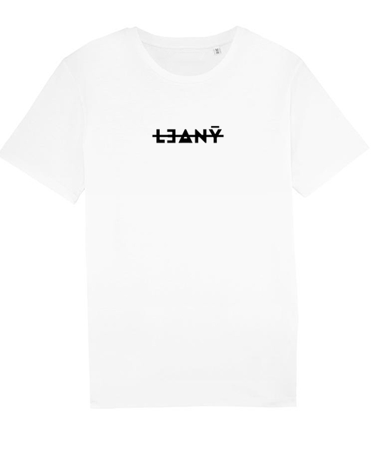 Campagne Tee shirt LEANY Blanc Leany Shop