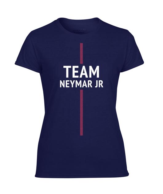 campagne t shirt le clash des attaquants du psg neymar jr unwanted t shirt. Black Bedroom Furniture Sets. Home Design Ideas